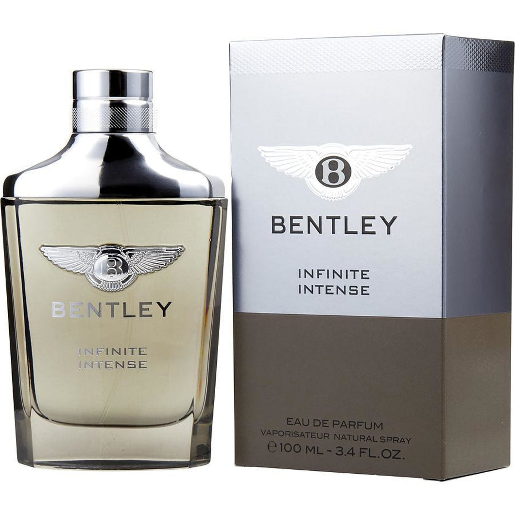 Bentley Infinite Intense 100Ml Edp Spray (M)