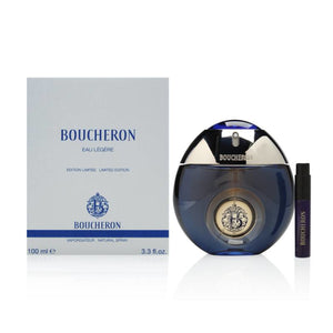 Boucheron Eau Legere Limited Edition 100Ml Edt Spray (W)
