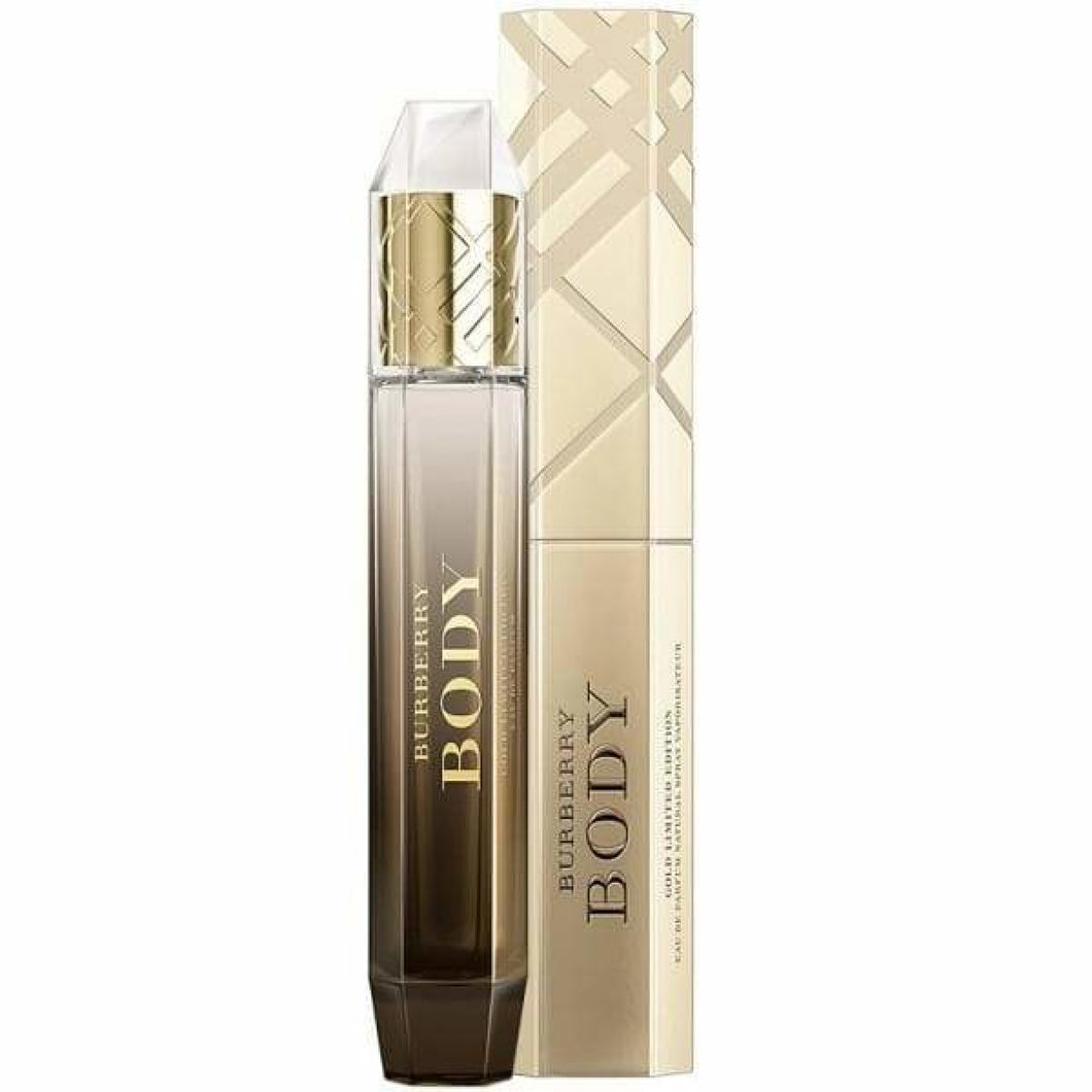 Burberry Body Gold 85Ml Edp Spray (W)
