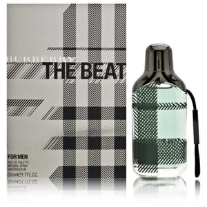 Burberry The Beat 50Ml Edt Spray (M)