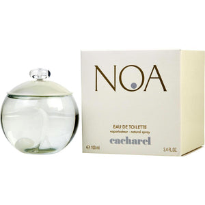 Cacharel Noa Edt Spray (W)