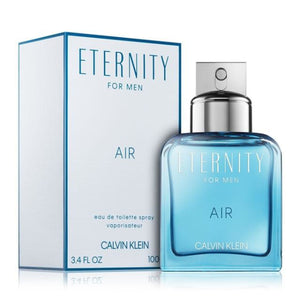 Calvin Klein Ck Eternity Air 100Ml Edt Spray (M)