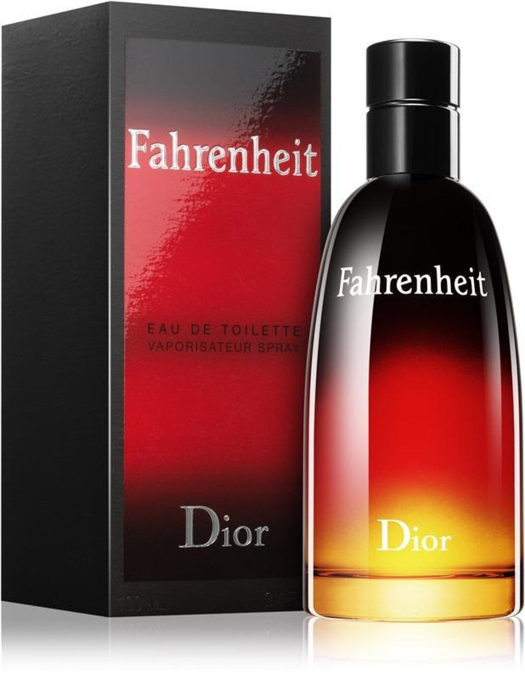 Christian Dior Fahrenheit Edt Spray (M)