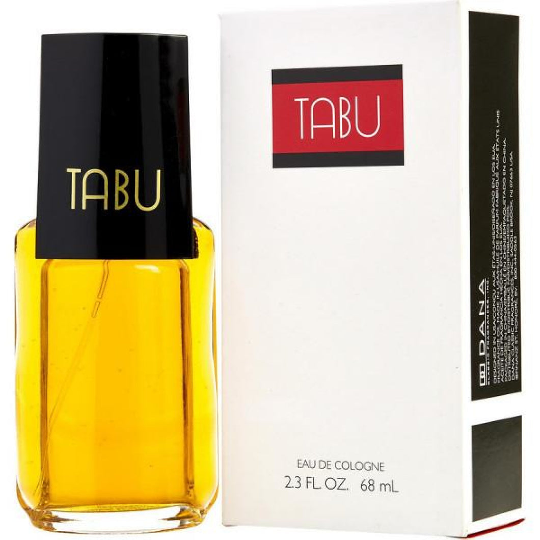 Dana Tabu 68Ml Edc Spray (W)