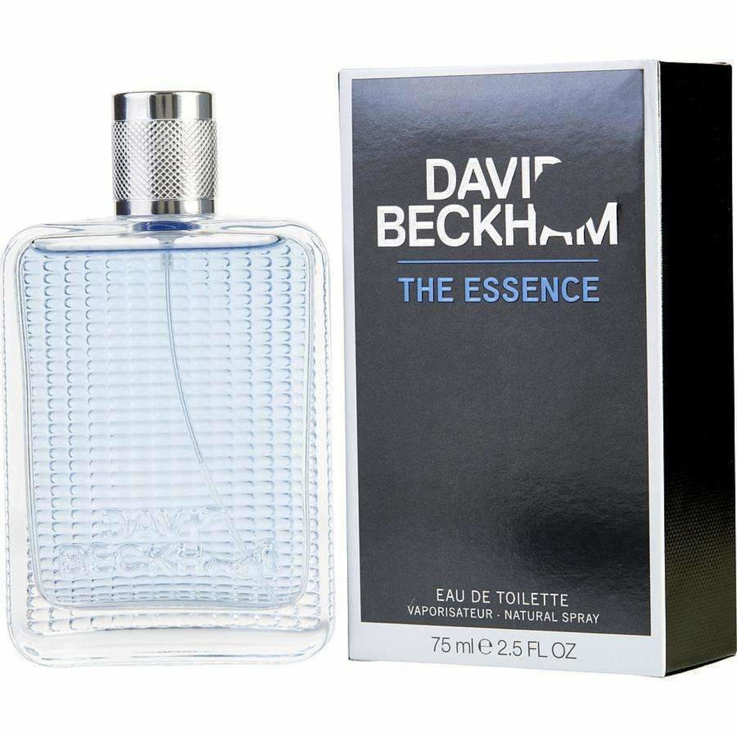 David Beckham The Essence 75Ml Edt Spray (M)