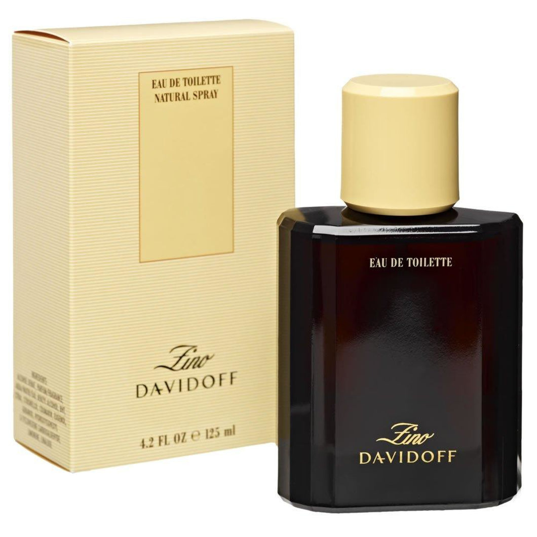 Davidoff Zino 125Ml Edt Spray (M)