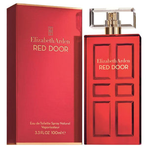 Elizabeth Arden Red Door 100Ml Edt Spray (W)