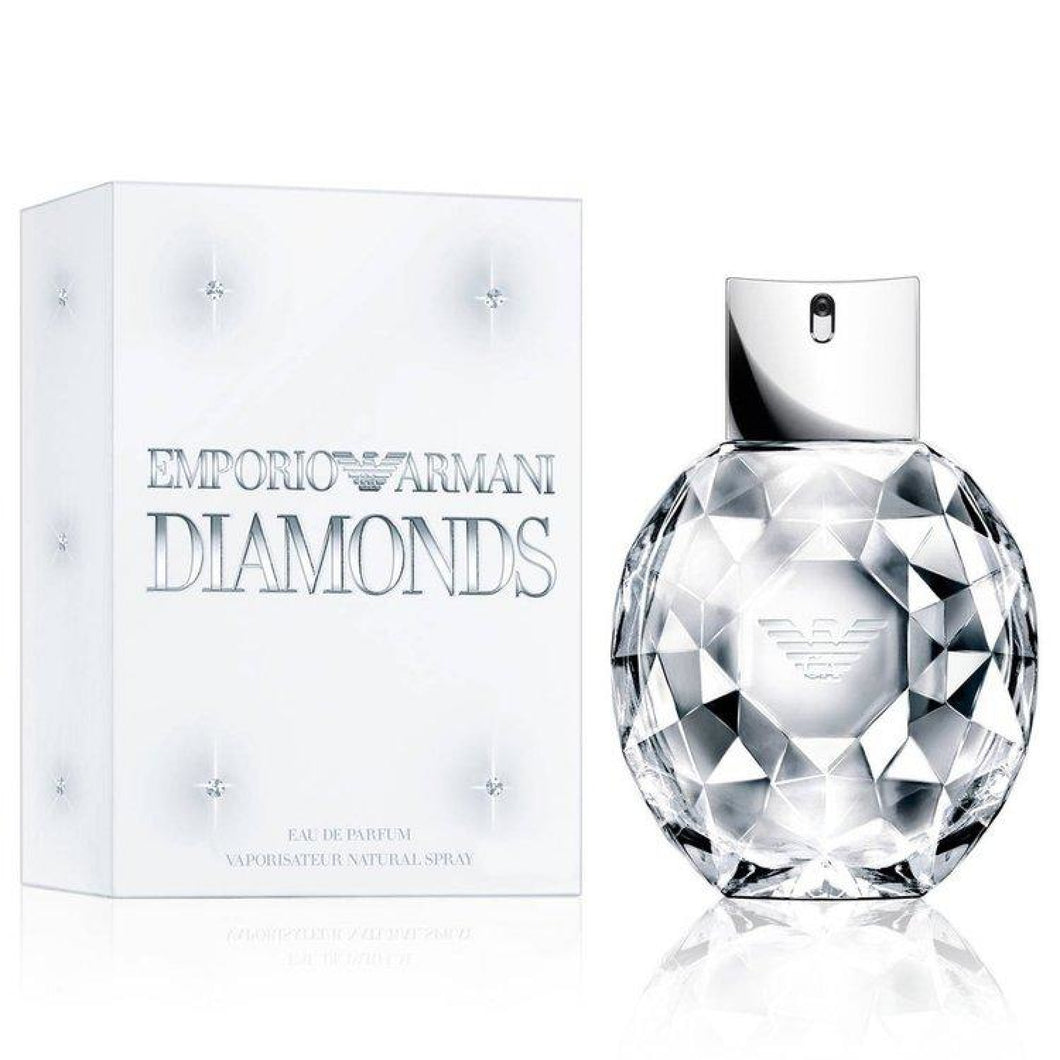 Emporio Armani Diamonds 50Ml Edp Spray (W)