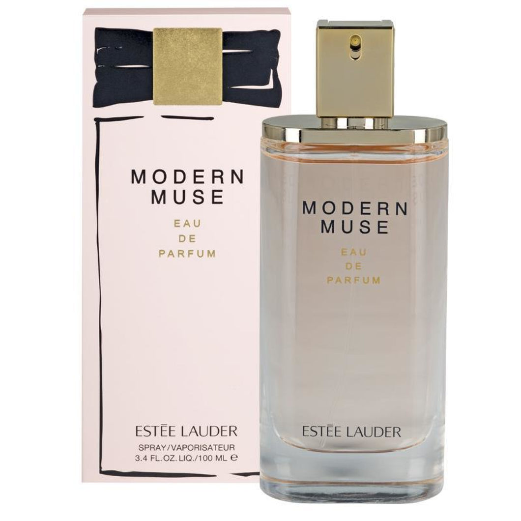 Estee Lauder Modern Muse 100Ml Edp Spray (W)