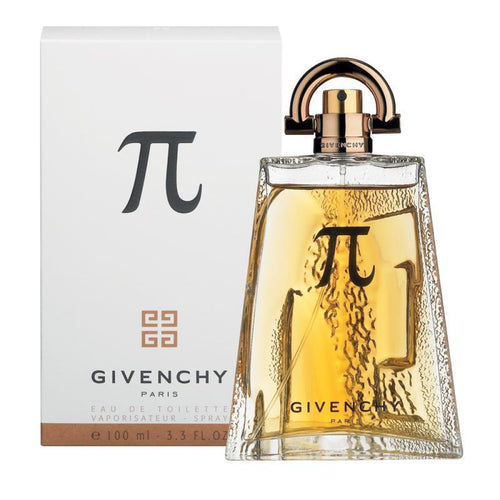 Givenchy Pi Edt Spray (M)
