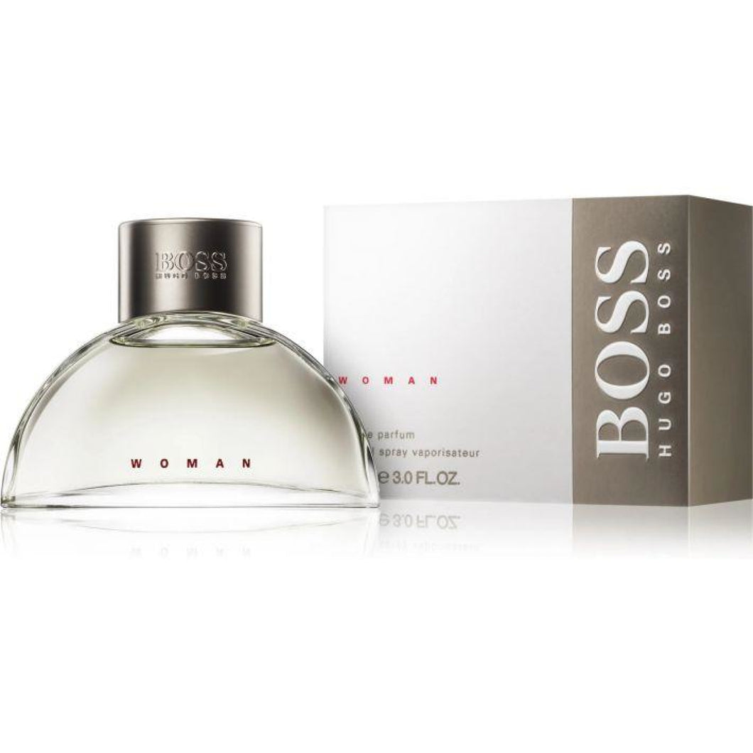 Hugo Boss Woman Edp Spray (W)