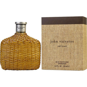 John Varvatos Artisan 125Ml Edt Spray (M)