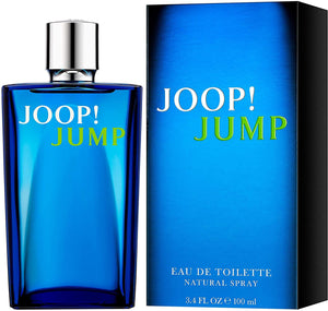 Joop Jump 100Ml Edt Spray (M)