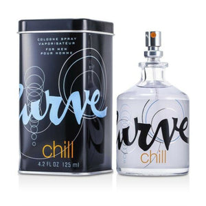 Liz Claiborne Curve Chill 125Ml Edc Spray (M)