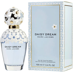 Marc Jacobs Daisy Dream 100Ml Edp Spray (W)