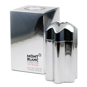 Mont Blanc Emblem Intense 100Ml Edt Spray (M)