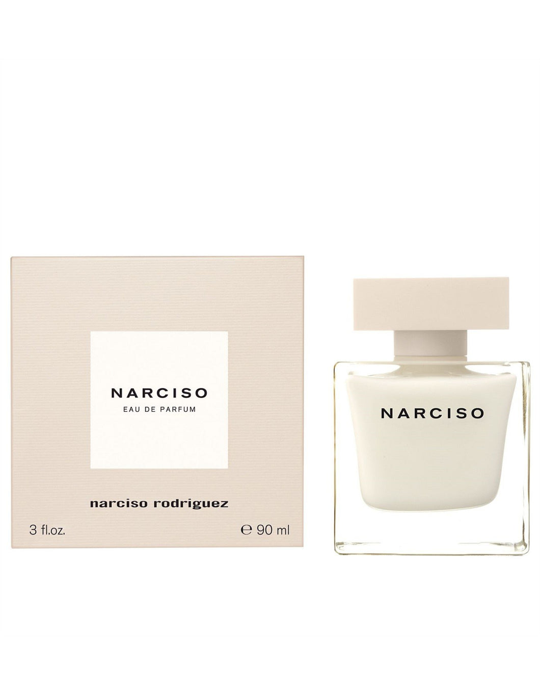 Narciso Rodriguez 90Ml Edp Spray (W)