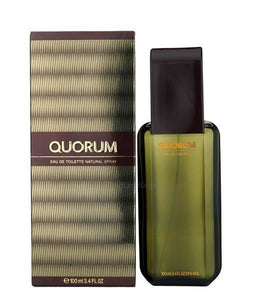 Quorum 100Ml Edt Spray (M)