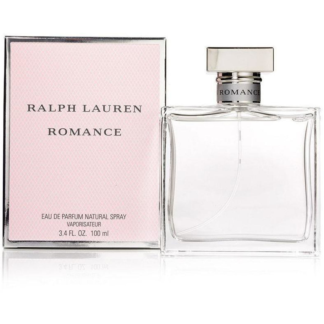 Ralph Lauren Romance 100Ml Edp Spray (W)