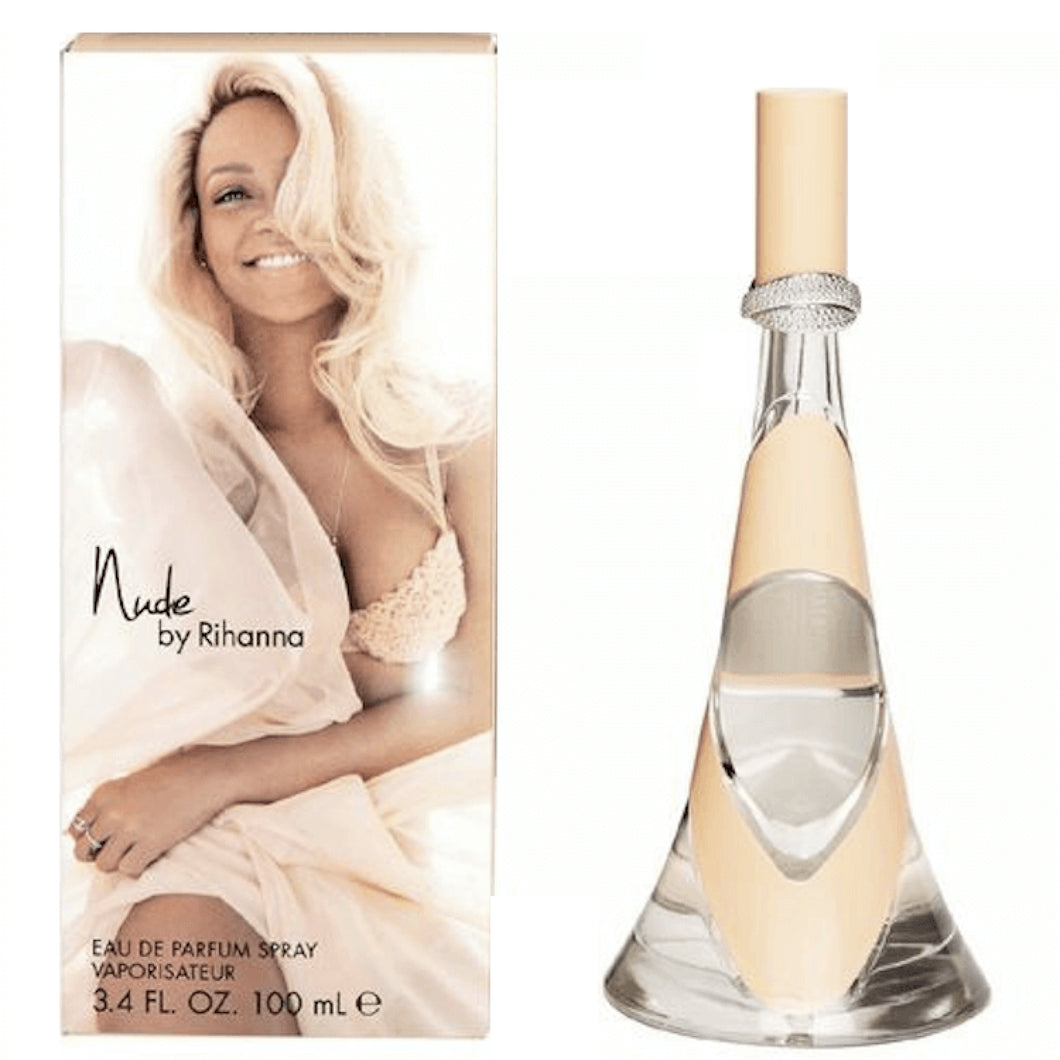 Rihanna Nude 100Ml Edp Spray (W)