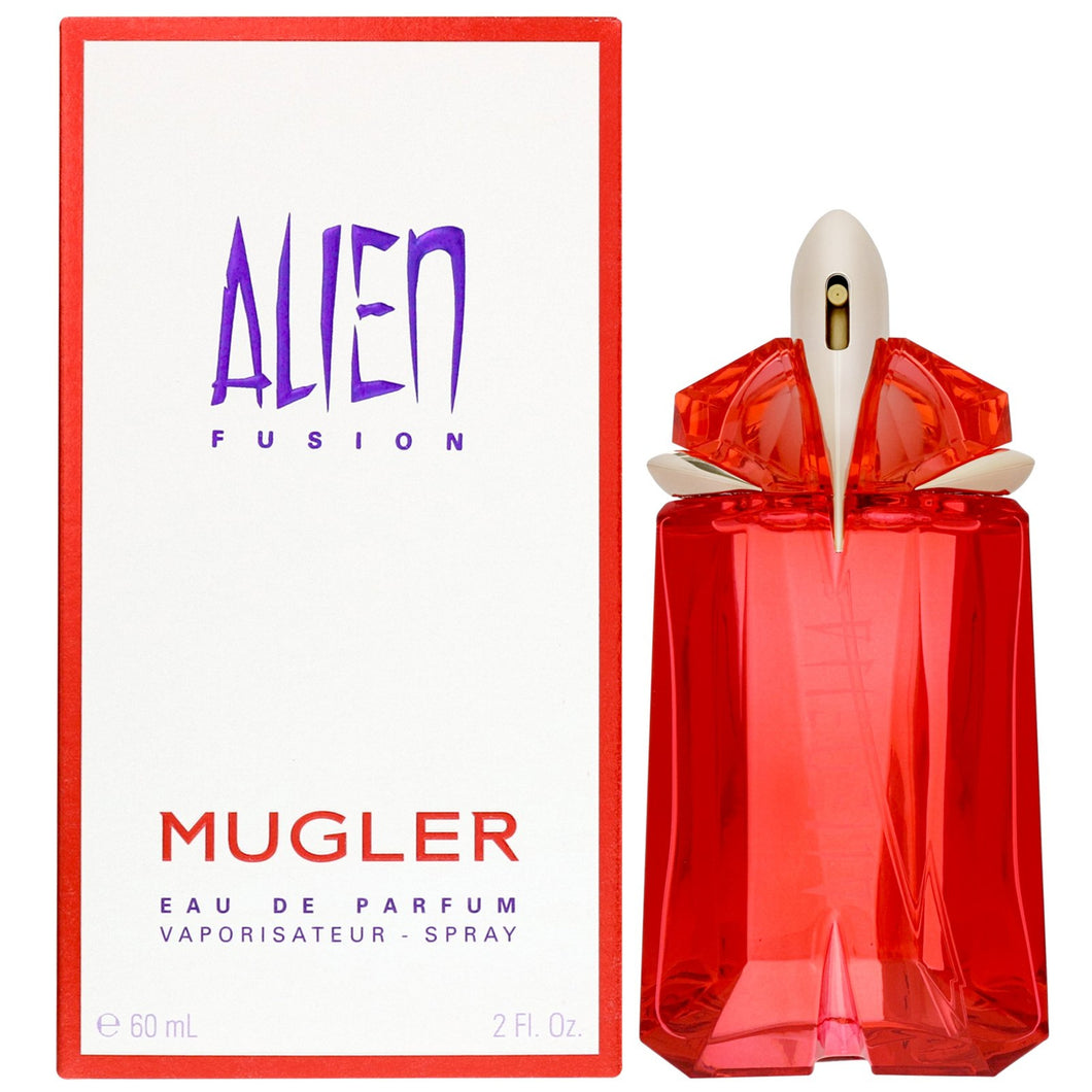 Thierry Mugler Alien Fusion 60Ml Edp Spray (W)