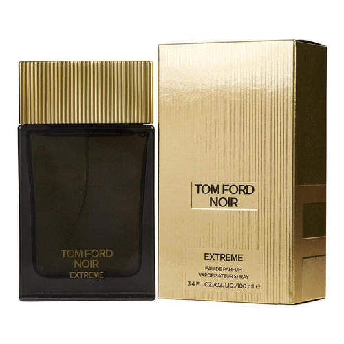 Tom Ford Noir Extreme 100Ml Edp Spray (M)
