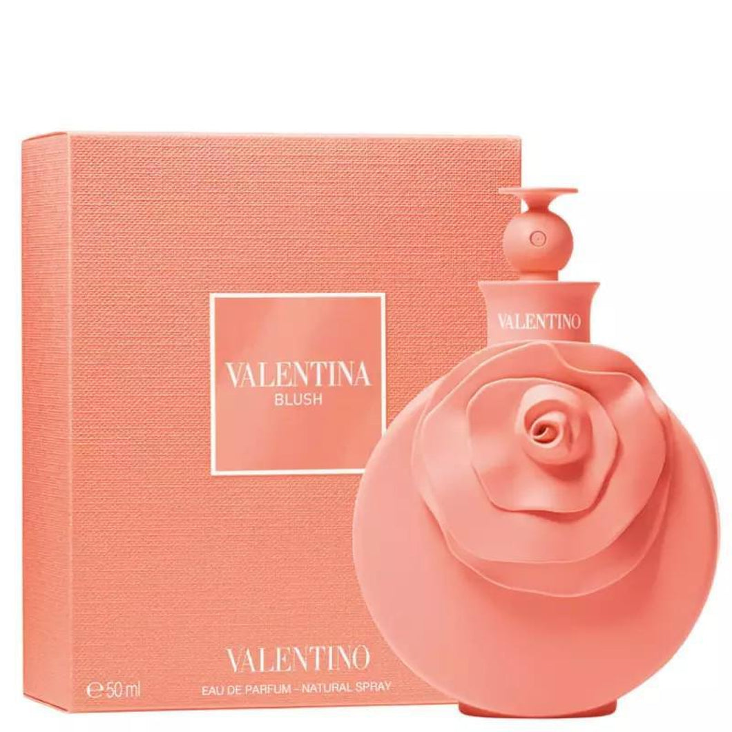 Valentino Valentina Blush 50Ml Edp Spray (W)