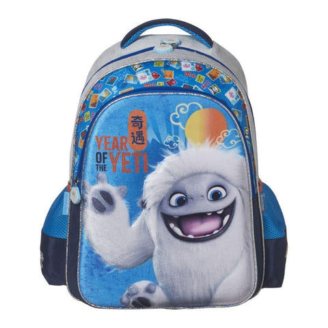 Abominable - Mochila Primaria - AM90334MB