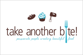 logo - take another bite