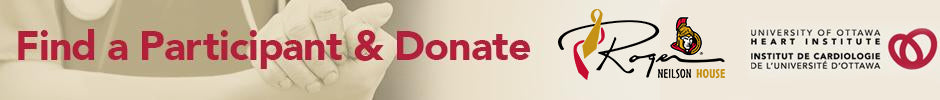 find a participant-and-donate