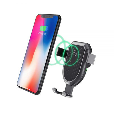 Wireless Car Charger C01