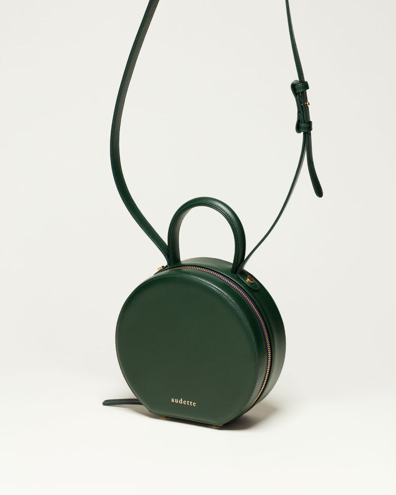 Coffret - Forest Green