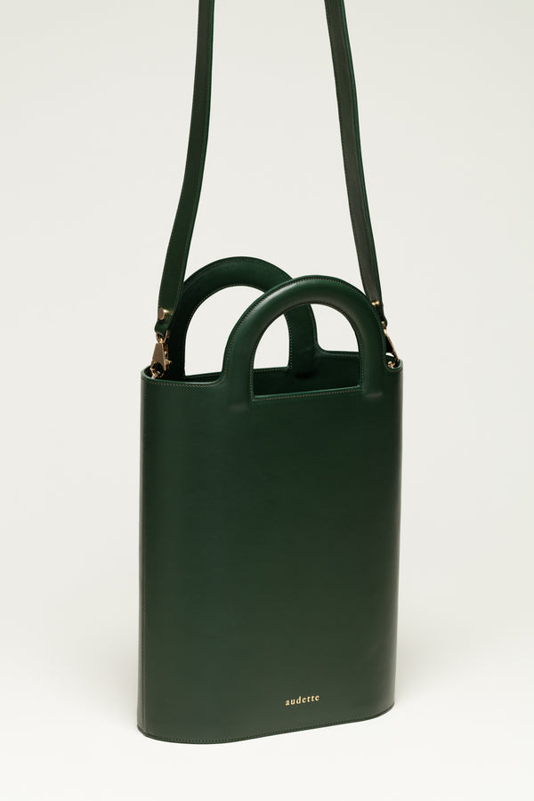 Cabas - Forest Green