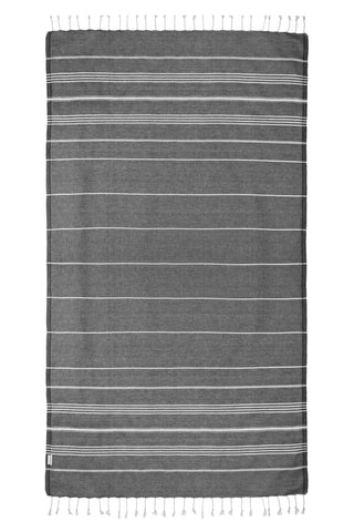 Basic Beige Turkish Towel