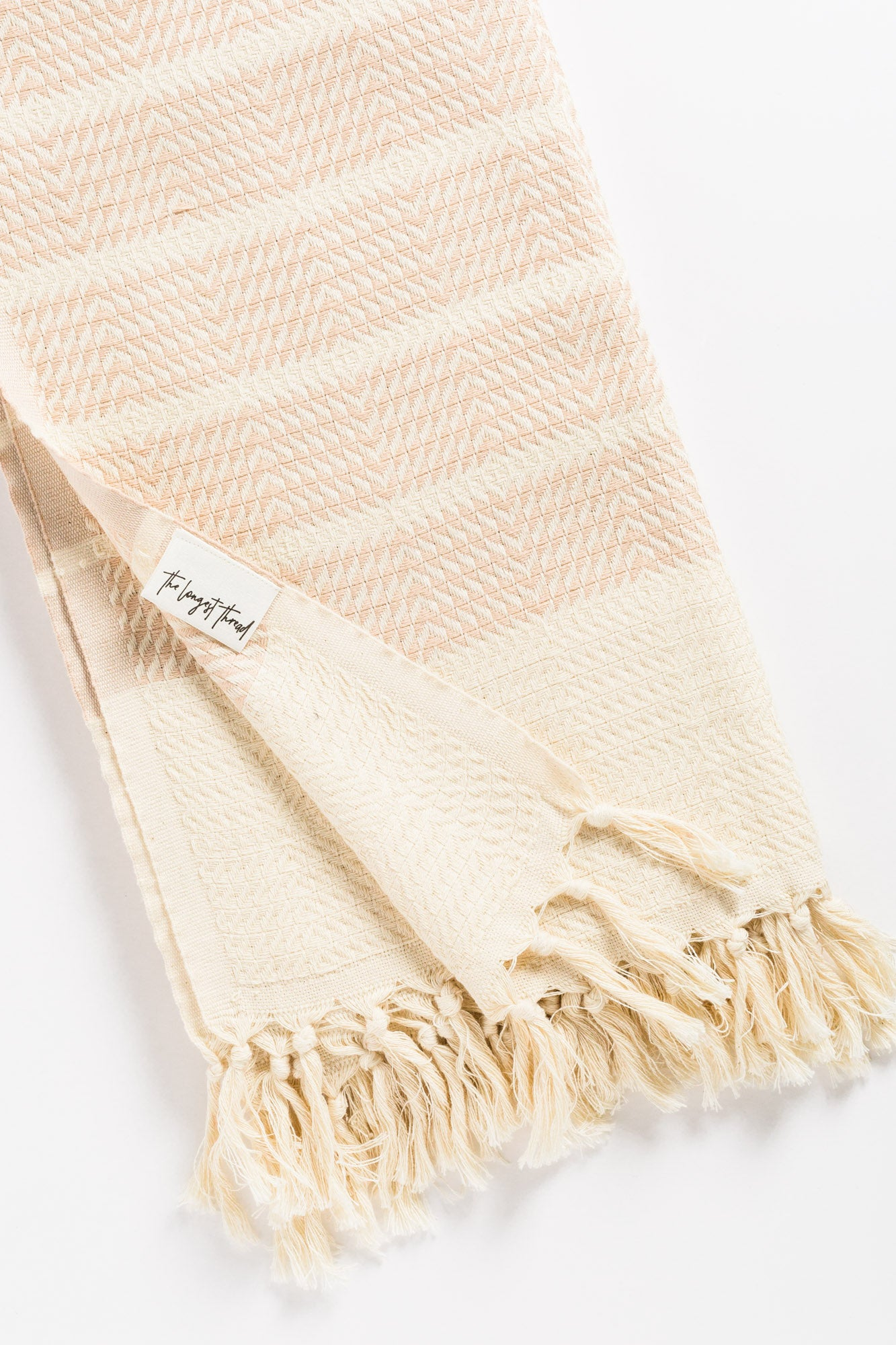 Sahara Beige Turkish Towel