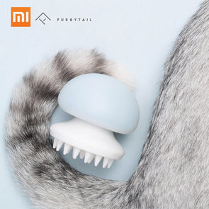 Furrytail Jellyfish Cat Massager