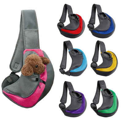 Outdoor Travel Pet Carrier
