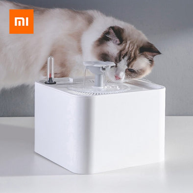 Cat Smart Water Dispenser