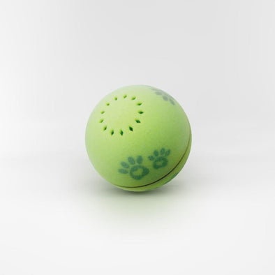USB Charging Smart Cat Toy Ball