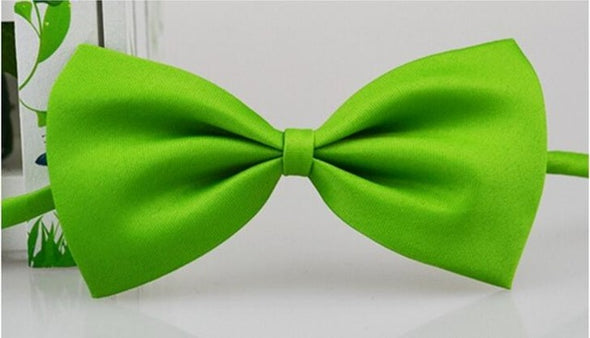 Adjustable Bowknot Pet Collar