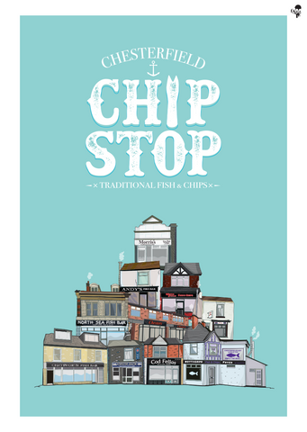 Chesterfield Chip Stop