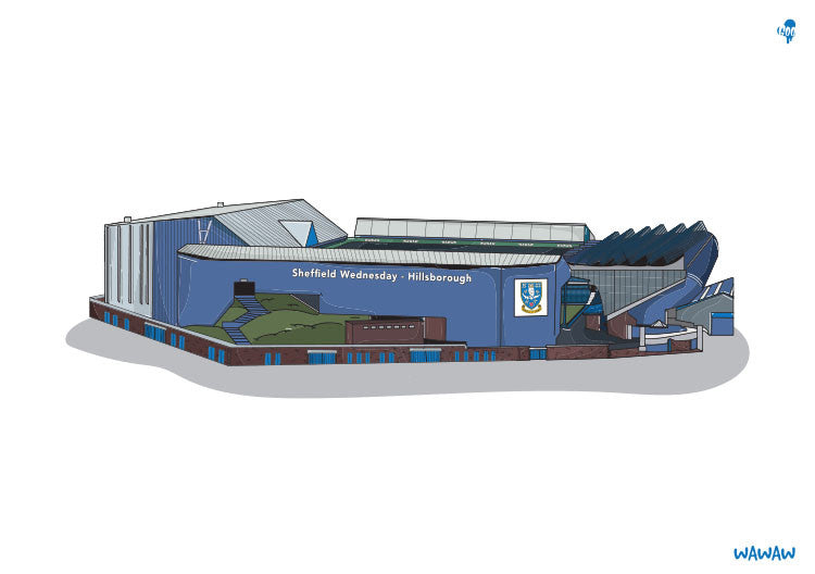 SWFC: Hillsborough