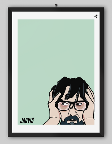 Working Class Heroes - Jarvis