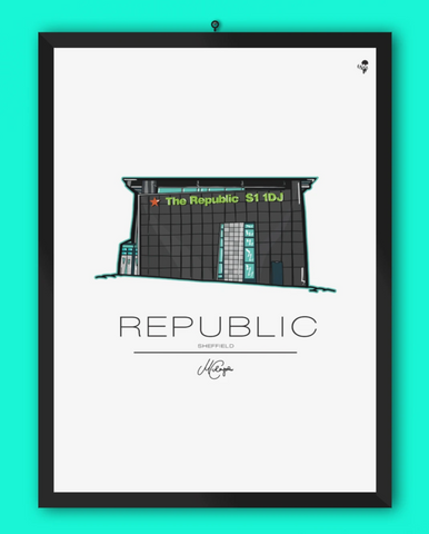 CLUBS: Republic