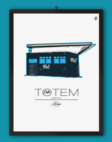 CLUBS: Cafe Totem