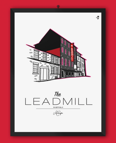 CLUBS: The Leadmill