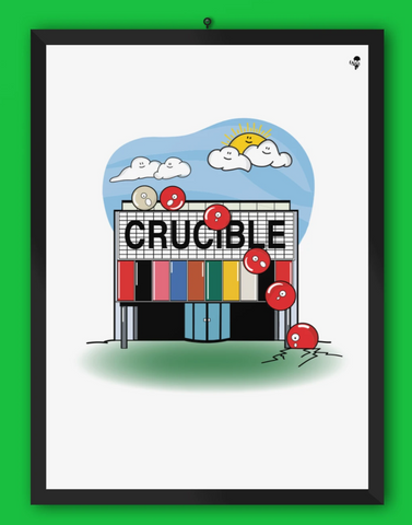 Crucible Snooker City