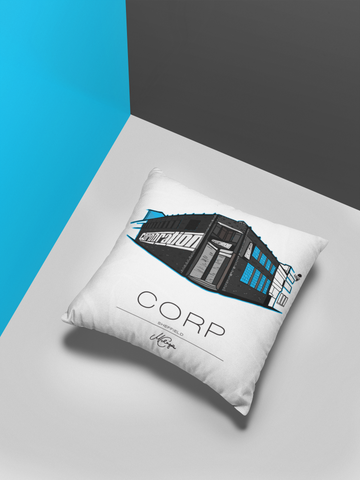 CLUBS: Corp - Cushion