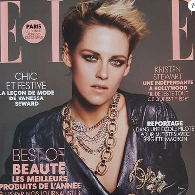 Elle International Beauty Awards 2020