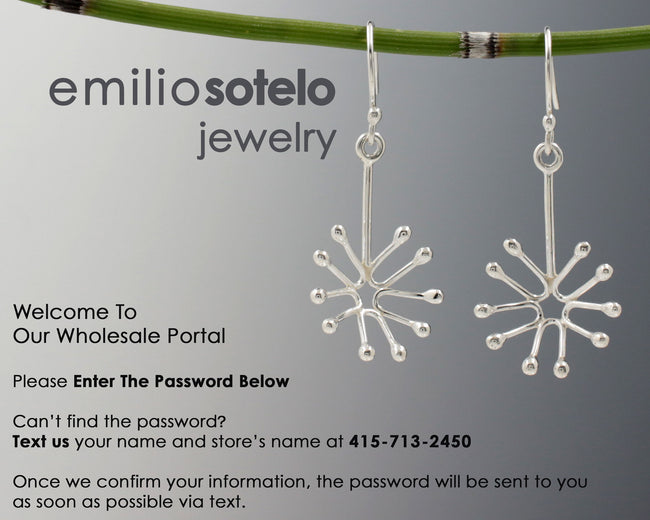 Emilio Sotelo Jewelry Wholesale